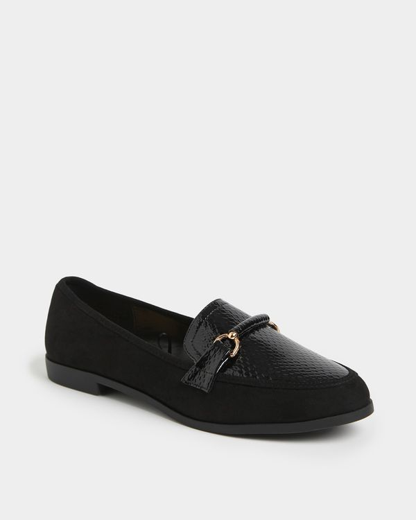 Wide Fit Loafer