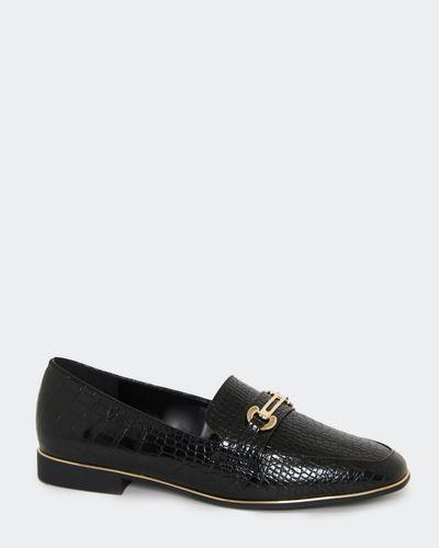 Croc Dressy Loafer