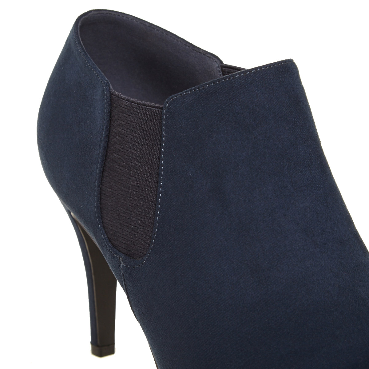 Dunnes Stores | Navy Shoe Boots
