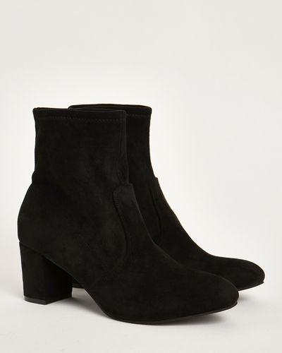 Stretch Sock Boots thumbnail