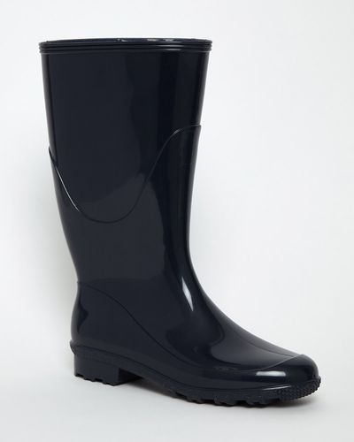 Midi Wellington Boot