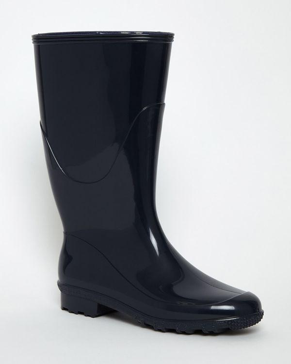Midi Wellington Boot