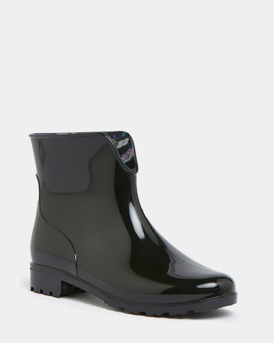 Ankle Wellie