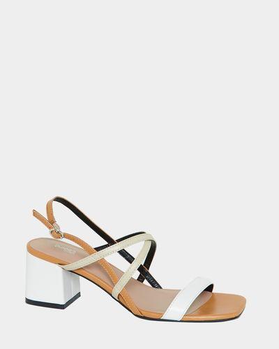 Multi Strap Sandals