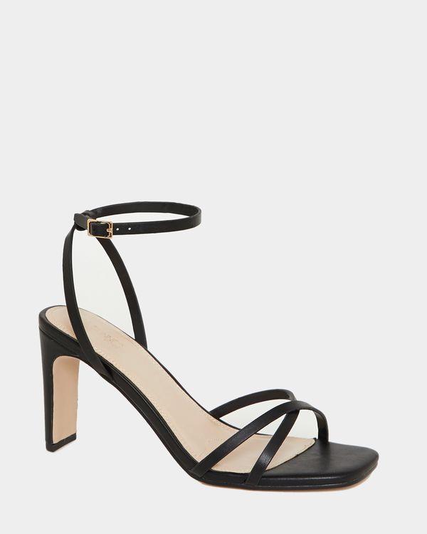 Thin Strappy Sandal