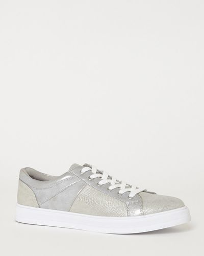 Low Profile Lace Up Casual thumbnail