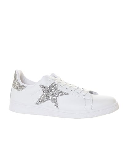 Star Applique Trainers