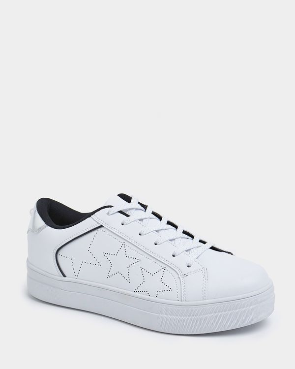 Pearl Star Trainers