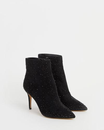 Gallery Jewel Ankle Boots thumbnail