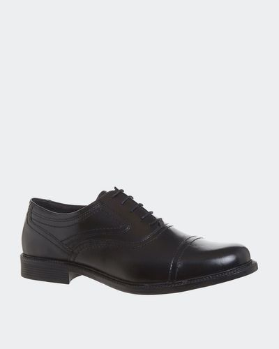 Leather Oxford Shoes thumbnail