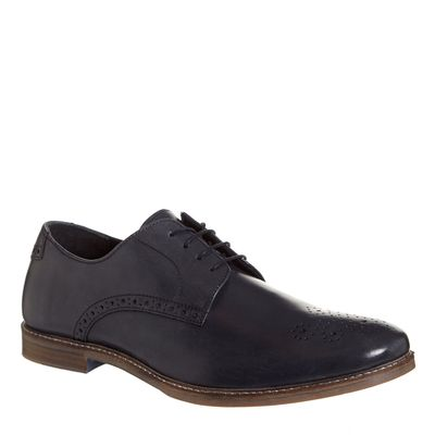 Leather Brogues thumbnail