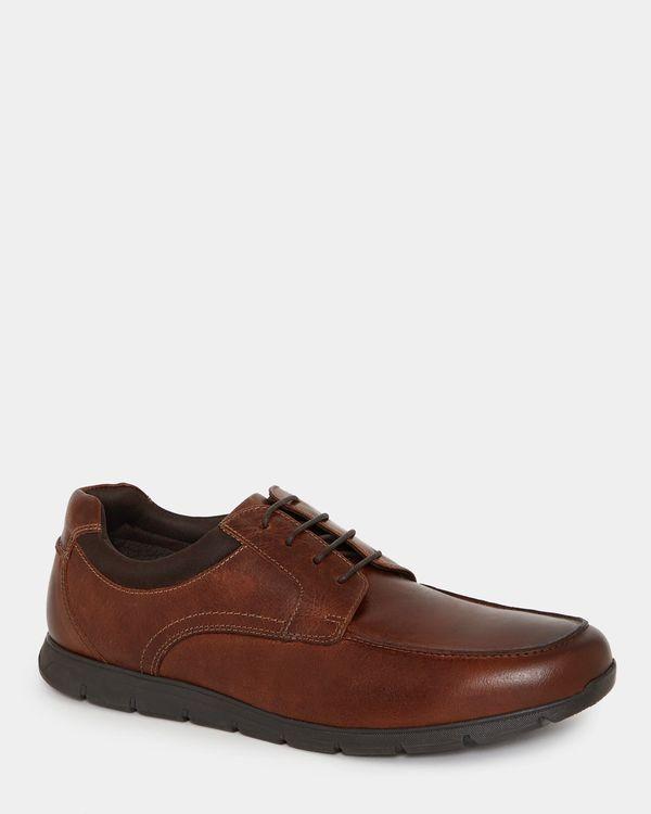 Comfort Lace Up Shoes
