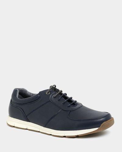 Laced Smart Shoe thumbnail