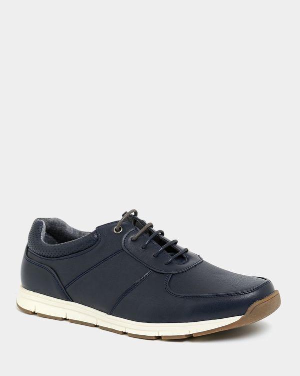 Laced Smart Shoe