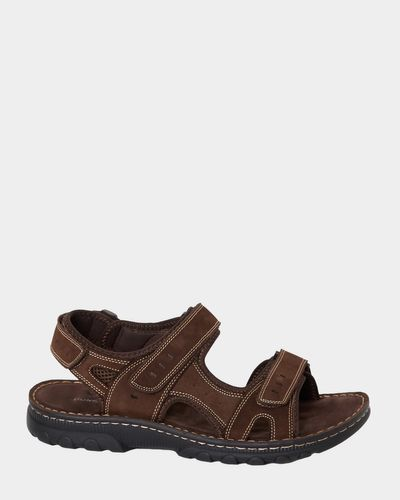 Leather Sandals thumbnail