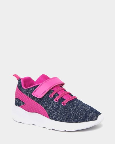 Girls Sporty Trainers