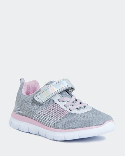 Girls Sporty Trainer