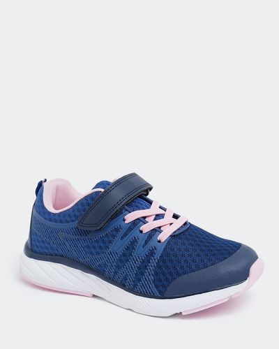 Girls Sporty Trainers thumbnail
