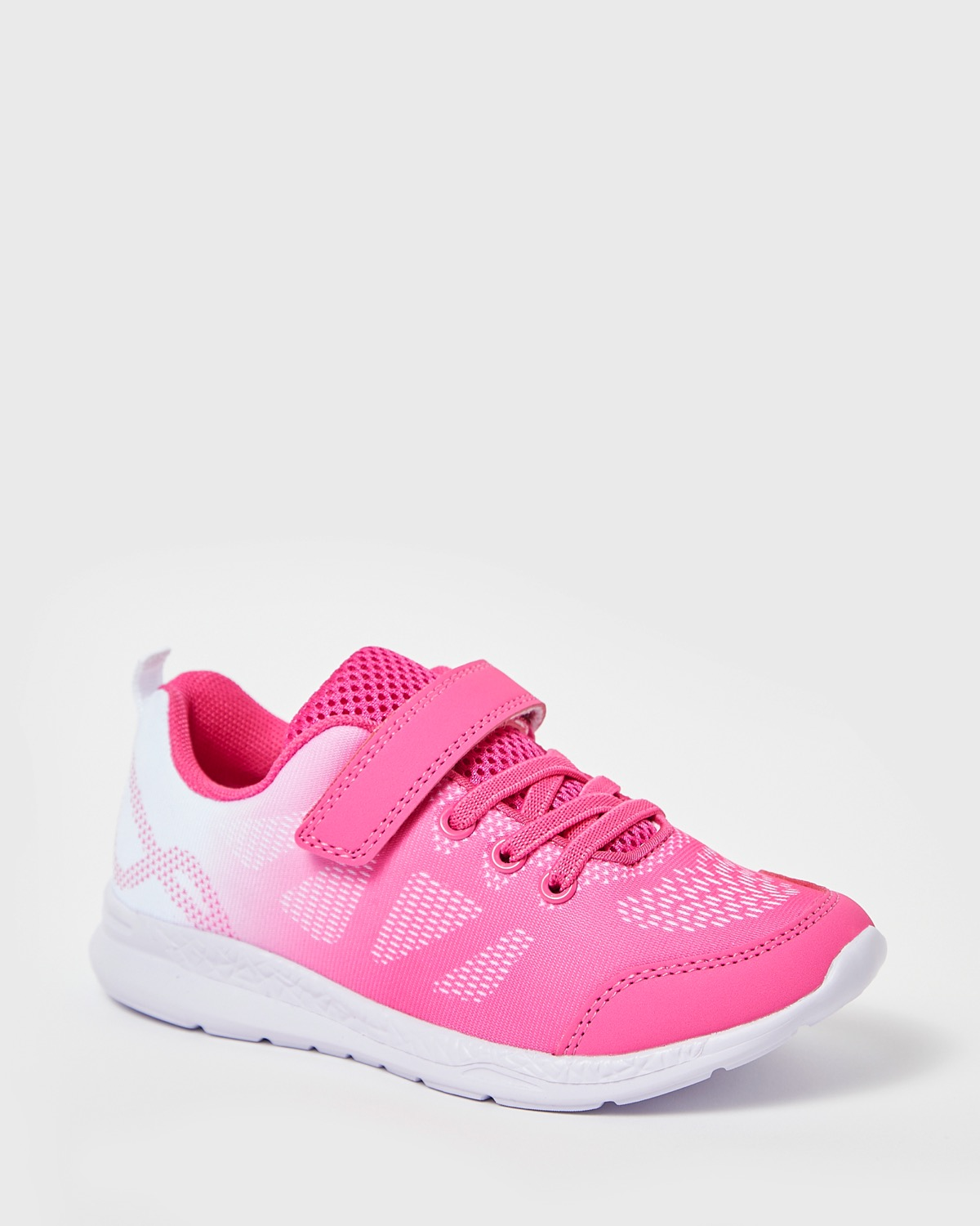 Dunnes Stores   Cerise Girls Sporty