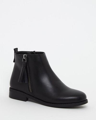 Older Girls Ankle Boots