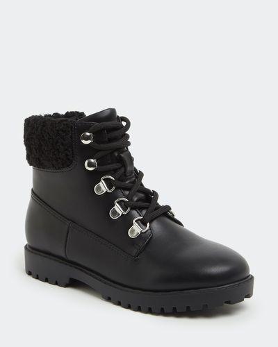 Girls Hiker Boot