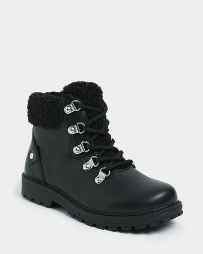 Older Girls Hiker Boot (Size 13-5)