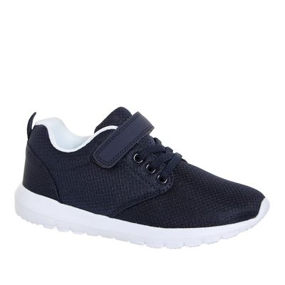 Boys Mesh Trainers