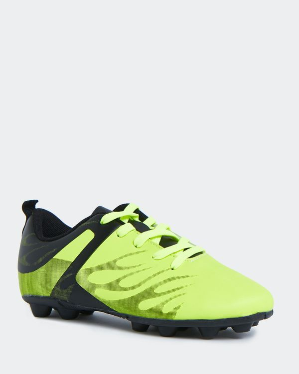 Younger Boys Football Boots