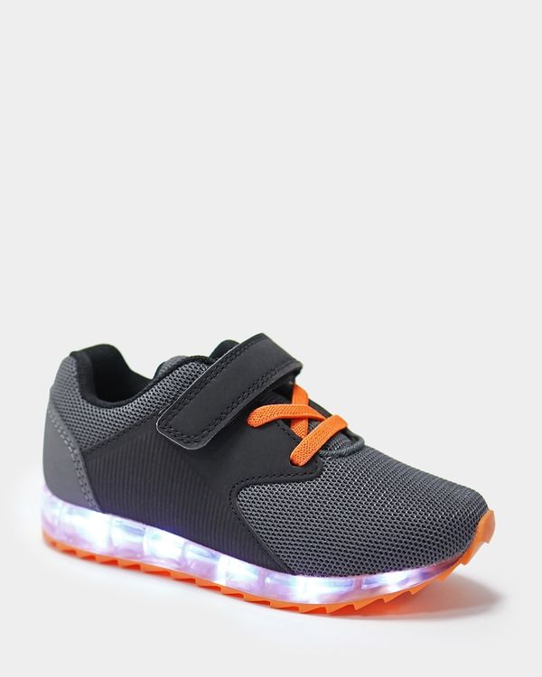 Boys Light Up Trainers