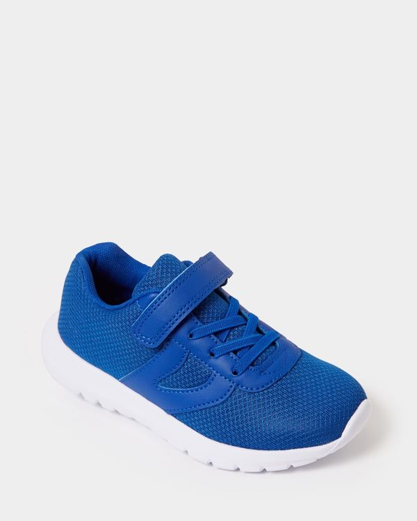 Boys Mesh Trainer (Size 6-6)