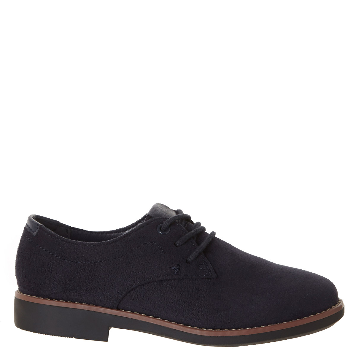 Dunnes Stores | Navy Boys Formal Shoes