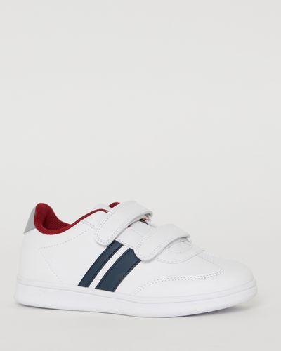 Boys Two Strap Shoes