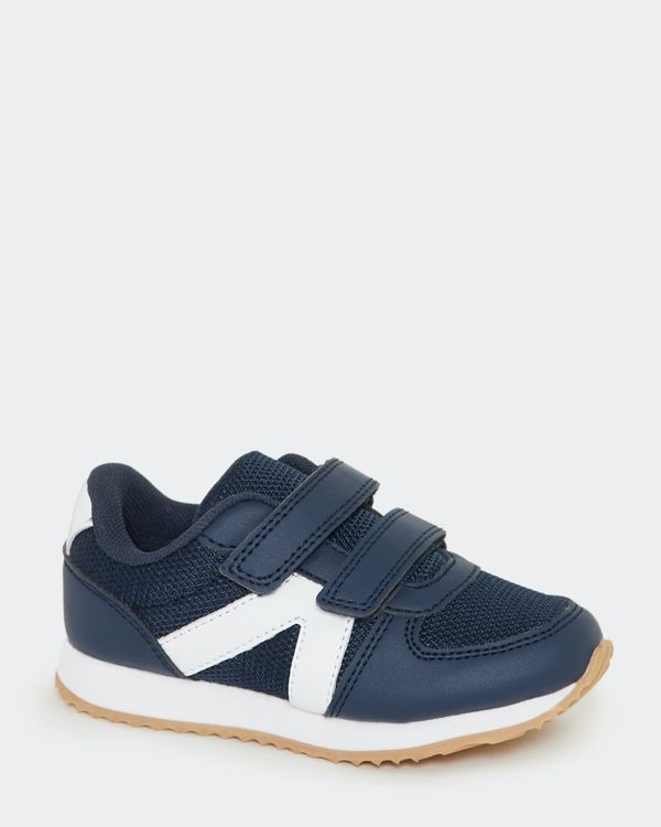 Boys Retro Trainers
