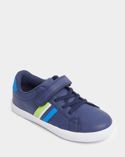Boys PU Shoe
