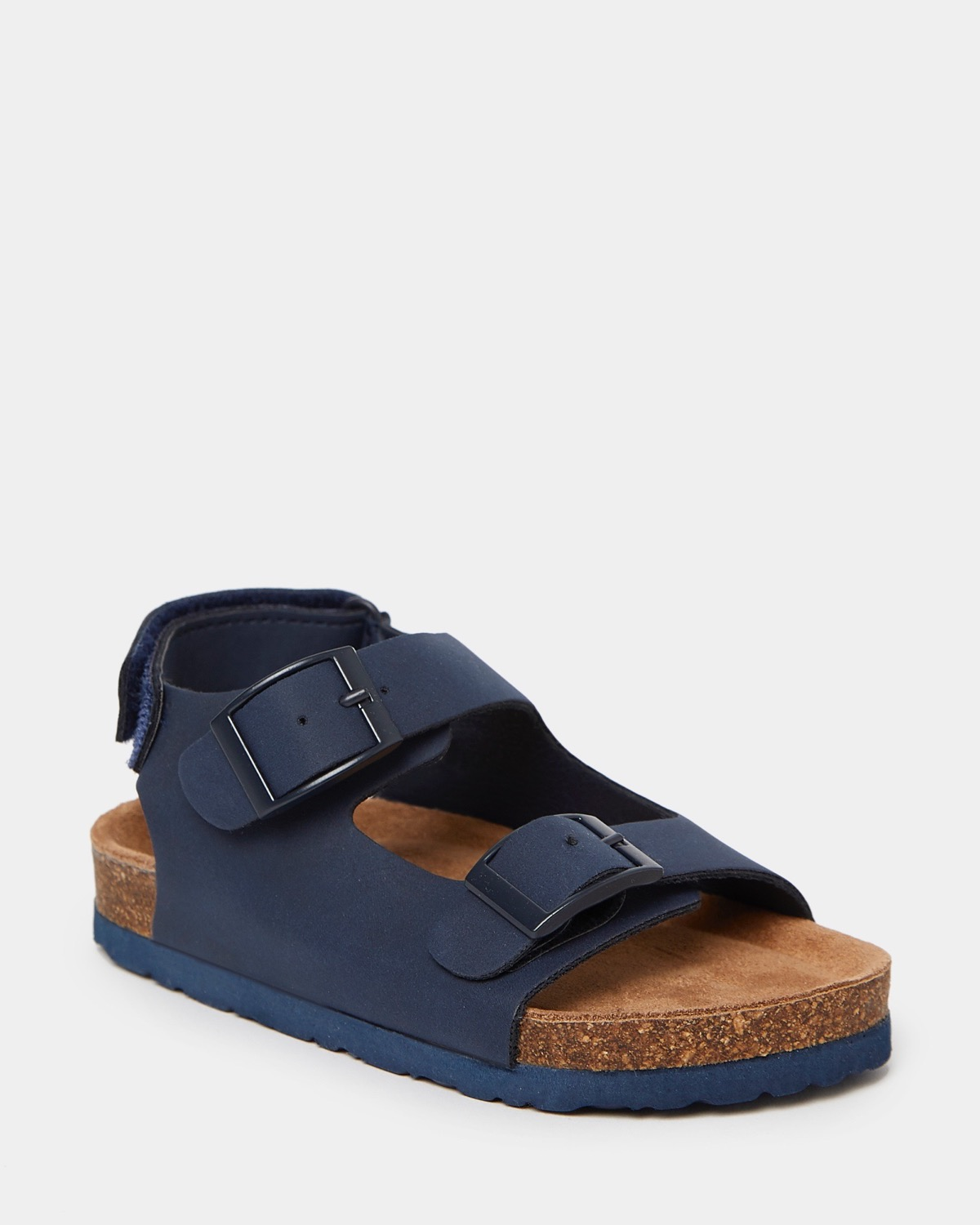 Younger Boys Footbed Sandals