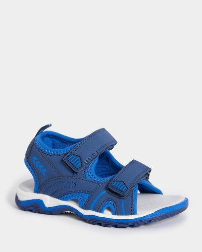Boys Sporty Sandal (Size 8-5)