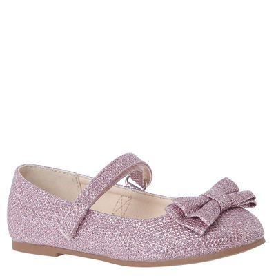 Dressy Ballerina Flats