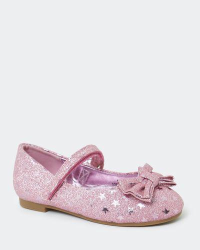 Star Ballerina Shoes