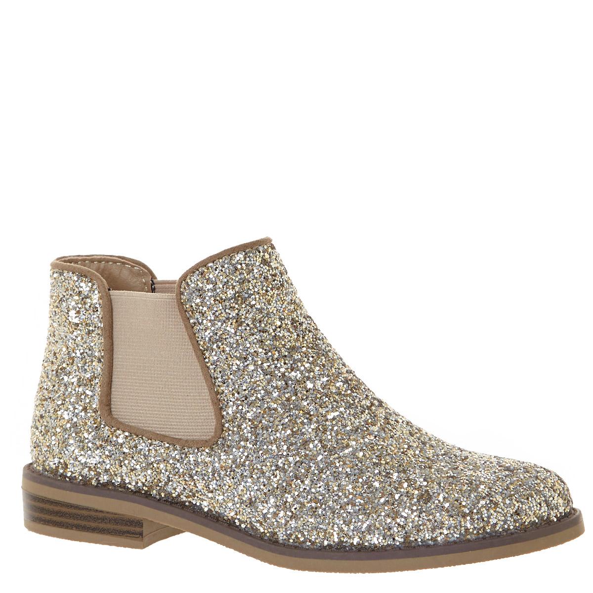 59723a1a54 Younger Girls Glitter Boots