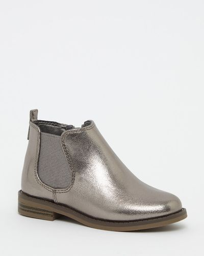 Younger Girls Ankle Boots