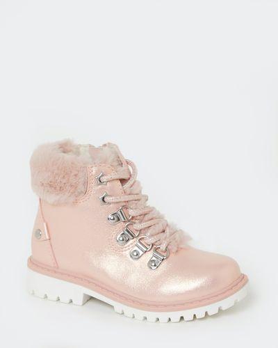 Younger Girls Desert Boots