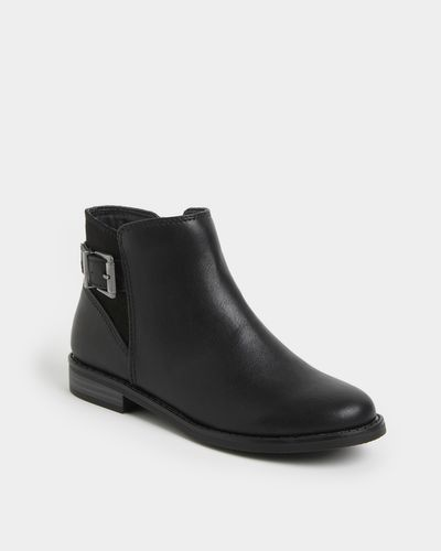 Girls Ankle Boot (Size 9-5)