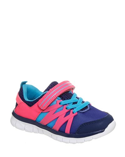 Baby Girls Sporty Trainers