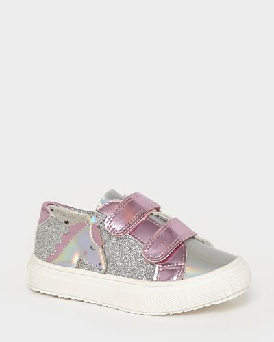 Unicorn Strap Shoes