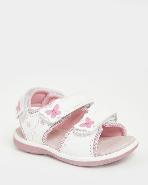 Baby Girls Sporty Sandals