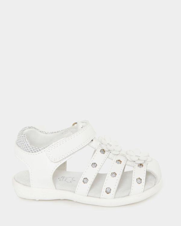 Baby Girls Fisherman Sandals
