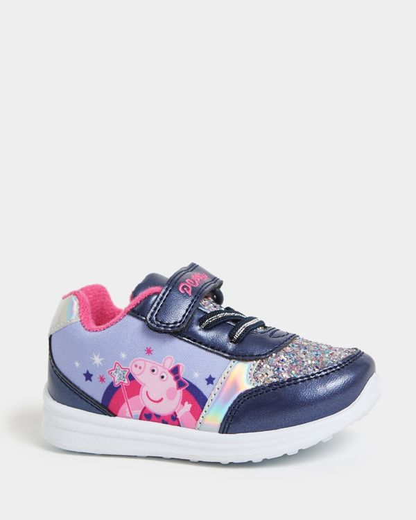 Peppa Pig Trainers (Size 5-10)