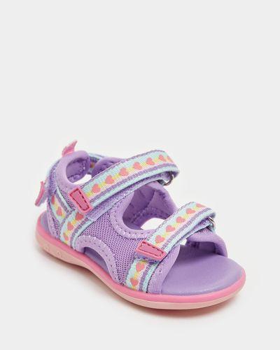 Baby Girls Sporty Sandal