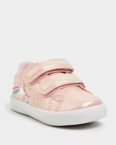 Baby Strap Shoe (Size 4 Infant - 8)