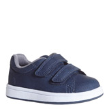 navy Skate Shoes